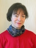 Cecilia Jarvis UKCP registered  relational psychotherapist