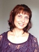Lara Lagutina, Dr ClinPsych, Jungian Analyst (BPC, HCPC)