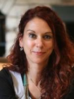 Susannah Newell, MBACP, Dip.Con.