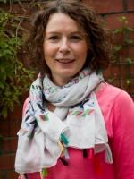 Genevieve Lowes, Child & Adolescent Psychotherapist