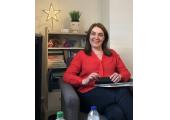 Dr Sarah Toft