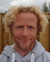 Thomas Roberson - Counselling in Cornwall