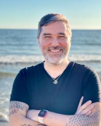 Ayhan Alman - Counsellor, Psychotherapist & EMDR Practitioner