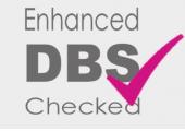 Enhanced DBS Certificate