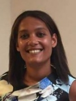 Amy Gill (BSC) Registered member BACP