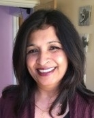 Raksha Patel-MBACP Registered Counsellor/Psychotherapist-Talkaid Counselling