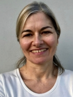Kate Sapara - Dip.Couns, Registered MBACP