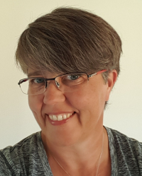 Evelyn Gaunt Reg. MBACP FdSc Humanistic Counselling