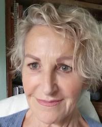 Barbara Holliman - MBACP (Reg)