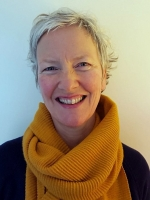 Mel James - MBACP Registered Integrative Counsellor