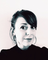 Francesca Smith - BABCP Accredited CBT Therapist, EMDR Therapist, PG Dip, BSc
