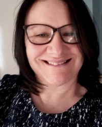 Linda Nunn BA (Hons) in Counselling  MNCS (Accredited)