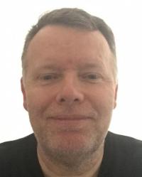 Dennis Rice, Gestalt Counsellor Therapist.