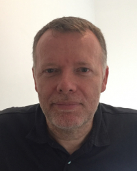 Dennis Rice, Gestalt Counsellor