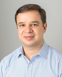 Ronaldo Stroppa - MSc, BSc Psychotherapist and Counsellor, UKCP accredited