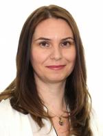 Aleksandra Litovski Counselling Psychologist BSc MSc PGDip CPsychol