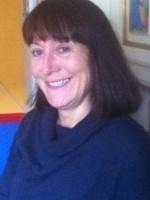 Gina Crowley  MA  MBACP