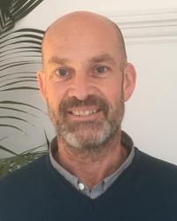Simon Heale MA UKCP