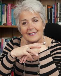 Anne Raven-Vause SRN, SCM, DPSN, BSc Hons, MBACP