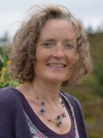 Ali McBride PG Dip (Counselling), Registered Member MBACP(Accred)
