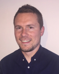 Oliver Chadwick MBACP (Accred) Counsellor/Psychotherapist