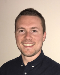 Oliver Chadwick - Valued Living Talking Therapies & Trauma Services
