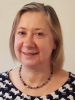 Catherine (Kate) Bewsey -  CPsychol AFBPsS M.Sc Post M.Sc.Dip CounsPsych