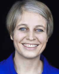Gillian Jacobson MSc Integrative Counsellor and Psychotherapist