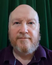 Dr G Stuart Wilson