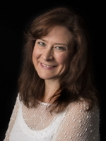 Dr Alesia Moulton-Perkins, Clinical Psychologist & CBT Therapist