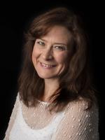 Dr Alesia Moulton-Perkins