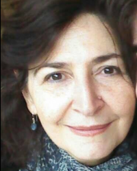Giovanna Giustino - Registered Psychologist: Counselling/Psychotherapy