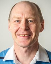 Jonathan Smith (PG Dip, Reg MBACP)