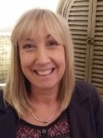 Liz Cartlidge BA(Hons) , PGDip CBT