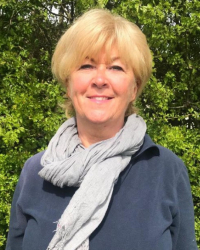 Karen Cotterill - Integrative Counsellor & Walk Talk Therapist