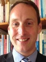 David Anderson PG Dip, MA, BTh, MTh, MBACP