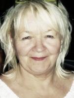 Mary Aaron.BA.Integrative Psychotherapy.MBACP