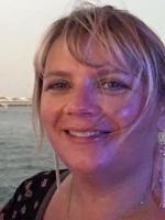 Kirsty Georgieff MSc BA (Hons) MBACP (Reg) - Echo Counselling