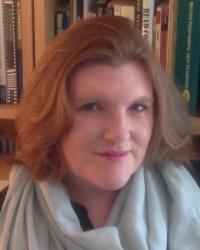 Fiona MacKenzie Psychotherapist, Counsellor  MBACP  UKATA
