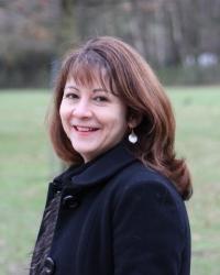 Katerina Flynn, MA, MBACP(Accred)