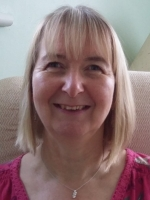 Ruth Glew, Registered MBACP, PG Diploma CBT, Counsellor/Psychotherapist