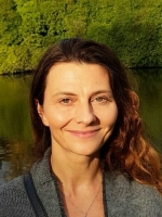 Ofelia Ash BSc (Hons) Person-Centred Counselling MBACP