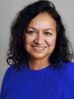 Helen Pereira Bellio, Dip. Integrative Counselling, MBACP