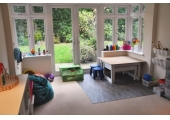 Garden Room - My Space to Think - Warlingham