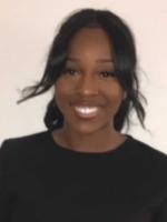 Michaela Dunbar, Clinical Psychologist, HCPC