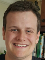 Andrew Smith - MSc Psych, MBACP