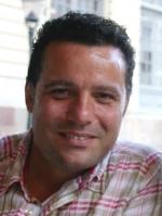Saeed Khalilirad, MSc (Psych), UKCP & BABCP (Accred), MBACP (Reg)
