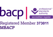BACP Registered mamber