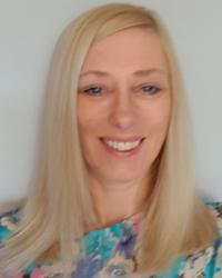 Janice Forsythe