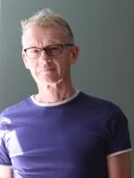 Stephen Harley-Sloman